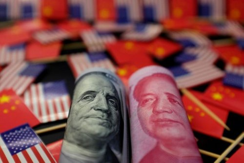 China Quietly Sets New 'Buy Chinese' Targets for State Companies - U.S. Sources   Investing News   US News