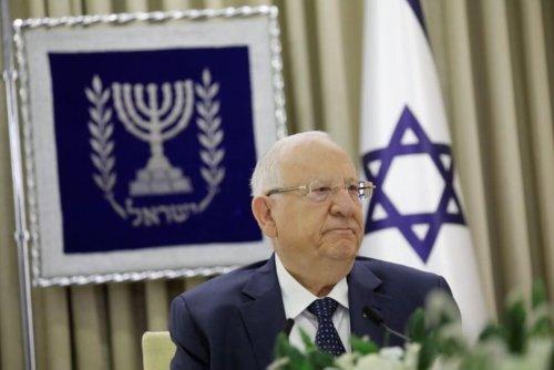 Biden to Host Israeli President Rivlin on June 28 - White House   World News   US News