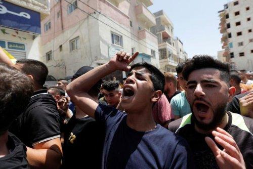 Erdogan, Putin Discuss Israel Clashes in Call - Turkish Presidency