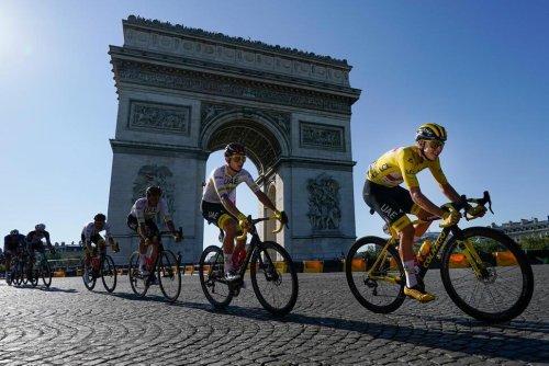 Tadej Pogacar Wins 2nd Straight Tour De France | Sports News | US News