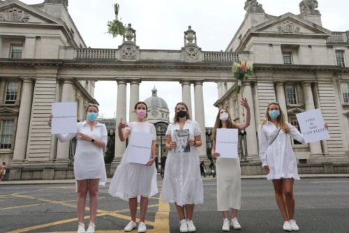 Irish Government Makes Wedding U-Turn After Bridal Backlash | World News | US News