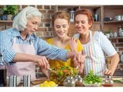 Switch to Plant-Based Diet Could Protect Older Women's Brains