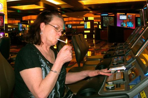 Smoking Foes: Make COVID Casino Smoking Ban Permanent in NJ