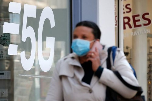 Mobile Users Unhappy With Lack of Dedicated 5G Apps, Services - Ericsson