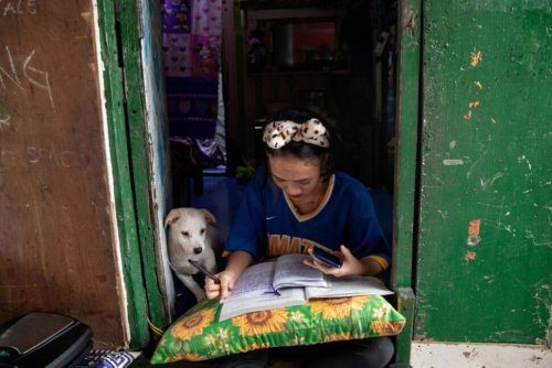 Philippines to Launch Pilot Plan to Resume Face-To-Face Learning