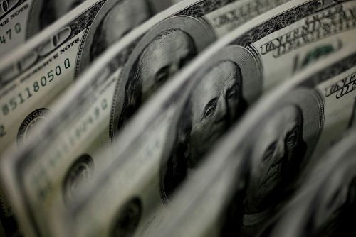 U.S. Money Markets Bet on a Full Rate Hike by End-2022