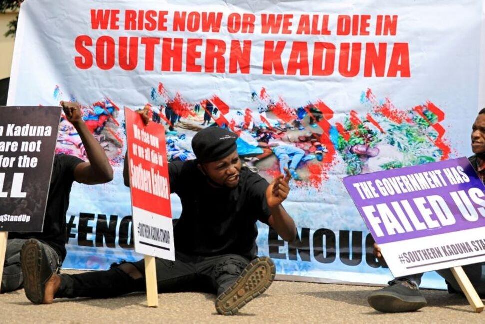 Gunmen Kidnap 18 Villagers in Latest Attack in Northern Nigeria