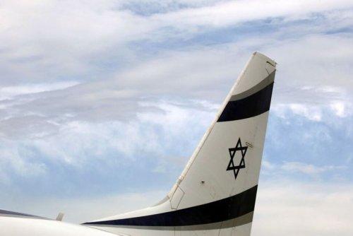 Israel's El Al Starts Flights to Morocco After Improved Diplomatic Ties   World News   US News
