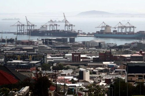 S.Africa's Transnet Says Has Identified and Isolated the Source of IT Disruption | Technology News | US News