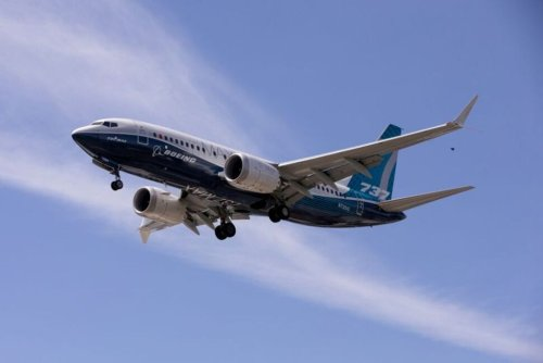 Boeing Faces Rocky Path to Gaining Approval for 737 MAX Return in China   Investing News   US News