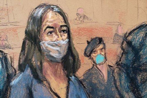 Ghislaine Maxwell Sex Crimes Trial in New York Slated for November
