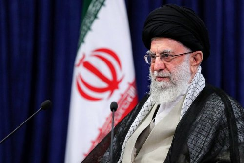 Factbox-Judge, Banker, Negotiator Among Candidates for Iran's Presidency | World News | US News