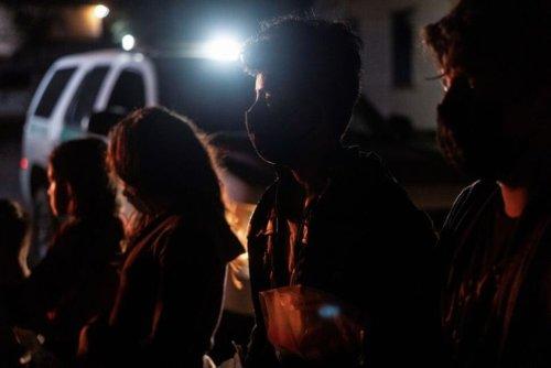 Thousands of Migrant Kids Stuck in U.S. Border Patrol Custody -Again | World News | US News