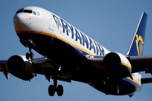 Ryanair Says Boeing Risks Ceding European Low-Cost Market to Airbus