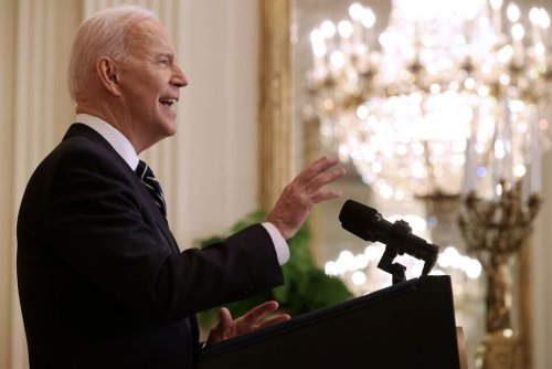 'Get Back on Offense': Immigration Advocates Look to Biden's Next 100 Days
