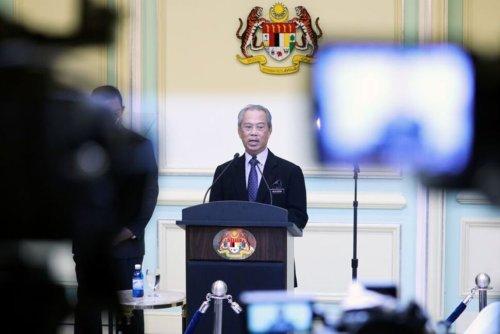 Malaysian PM Muhyiddin to Give TV Address Amid Calls to Quit | World News | US News