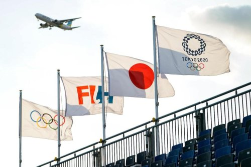 The Latest: 3rd Czech Athlete Tests Positive in Tokyo | Sports News | US News