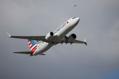 American Airlines Expects First-Quarter Revenue to Plunge 62% Vs 2019