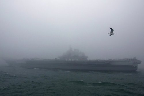 China Issues New Threats to Taiwan: 'The Island's Military Won't Stand a Chance'