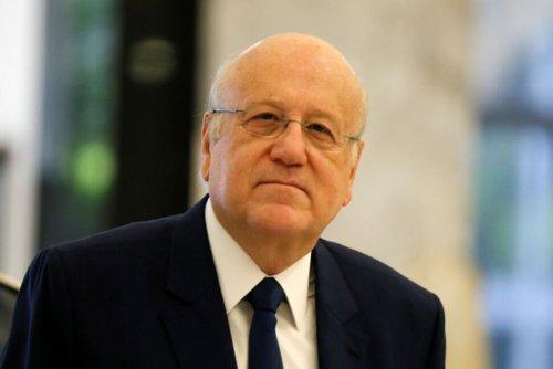 Iran's Fuel Shipments Violate Lebanon's Sovereignty -PM