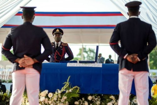 Colombian Wanted in Haiti Assassination to Be Extradited From Jamaica -Colombia Police