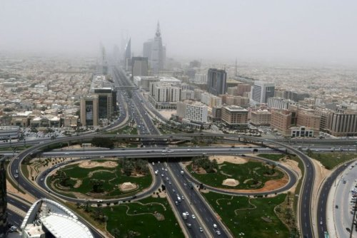 Saudi Push on Company Headquarters Showing Success, Says Official