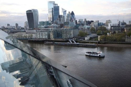 City of London Says Access to EU Markets Not on the Cards