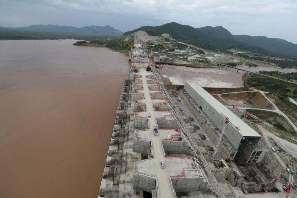 U.N. Security Council Backs AU Bid to Broker Ethiopia Dam Deal   World News   US News