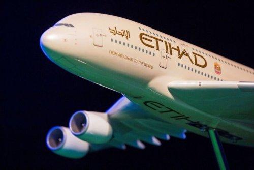 UAE Airlines Etihad, Flydubai Cancel Tel Aviv Flights