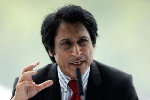 Cricket-'Western Bloc' Has Let Pakistan Down, Board Chief Says