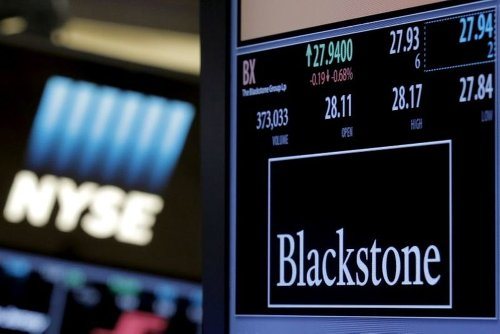 Blackstone Hires Former Goldman Partner for Its Hedge Fund Unit