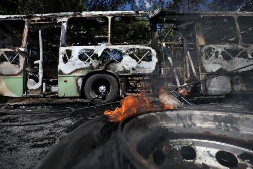 Drug Trafficker's Death Triggers Vandalism in Amazon City of Manaus