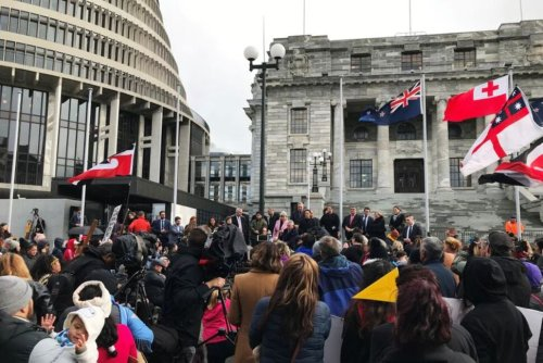 New Zealand to Halt Removal of 'At Risk' Children From Families