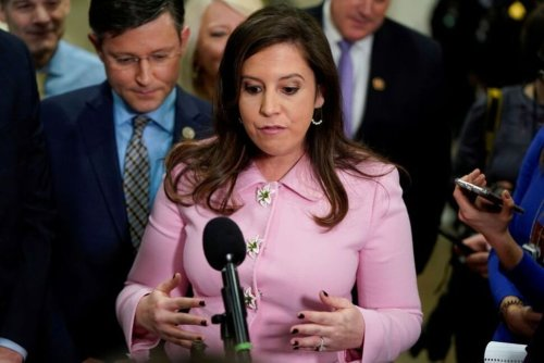 Loyalty to Trump Catapults Elise Stefanik Into Republican Stardom
