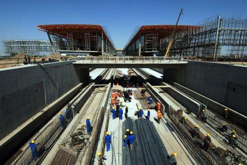 5 Best Infrastructure ETFs to Buy
