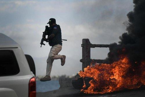 Fears Over Impunity Grow as Haiti Probes President's Slaying   World News   US News