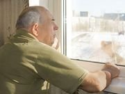 Drug Shows Promise in Easing Dementia-Linked Psychosis   Health News   US News