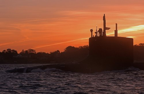 Australia Needs Nuclear Sub for 'Regional Superiority' Defense Minister Says; More U.S. Forces Will Operate in Australia in the Future