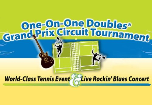 One-On-One Doubles Tournament Coming to Winter Haven