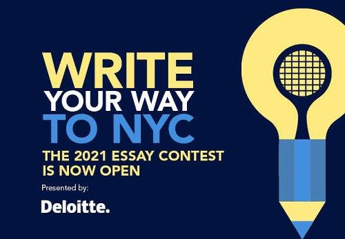 Entries Open for 2021 NJTL Essay Contest