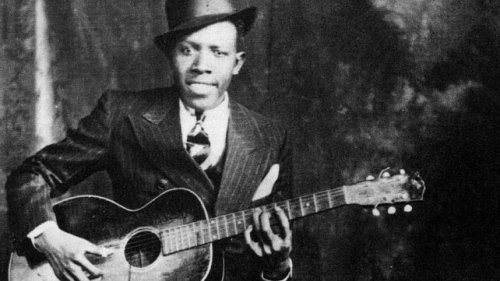 Story Behind Mysterious Guitars Used By Robert Johnson
