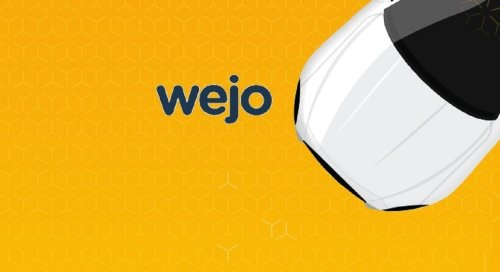 Auto data company Wejo chalks out a plan to go public with a reverse merger
