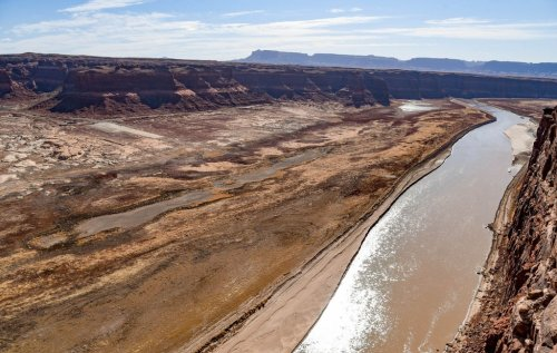Lake Powell pipeline plans to tap water promised to the Utes. Why the tribe sees it as yet another racially based scheme