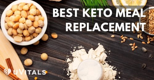 Best Keto Meal Replacement: Ketologie, Ample K, Stated or Ketologic?