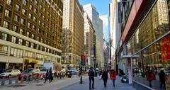 21 Best Breakfast Weekend Brunch Spots in Manhattan, NYC