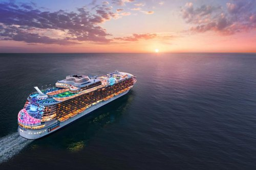 Wonder of the Seas will be the worlds biggest cruise | Vacations & Travel