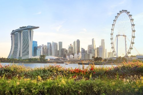 The latest updates on the Australia and Singapore travel bubble