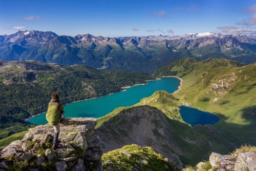 10 ways to enjoy a sustainable holiday in Switzerland   Vacations & Travel