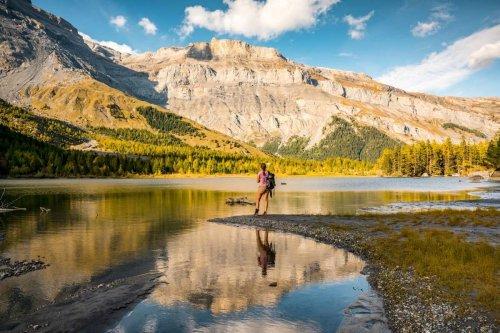 Sustainable travel: How to travel Switzerland the 'Swisstainable' way