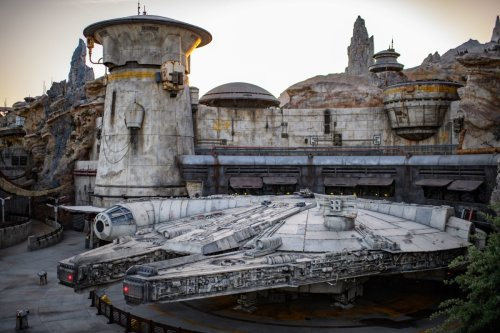 12 Star Wars Galaxy's Edge secrets you should know before you go |